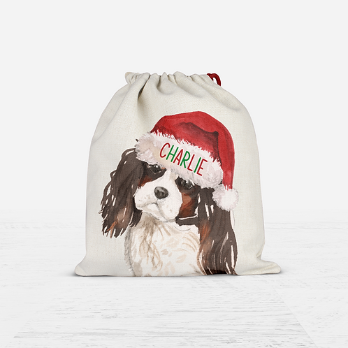 King Charles Christmas Sack