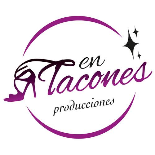 Logotipo En Tacones Producciones