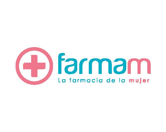 Logotipo Farmam