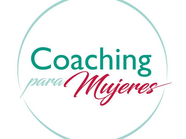 Logotipo Coaching para mujeres