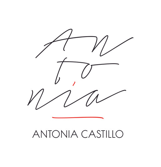 Logotipo Antonia Castillo