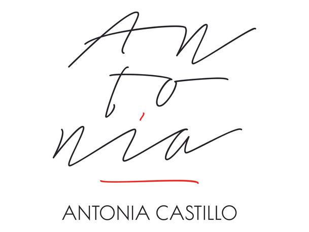 Logotipo Antonia Castillo