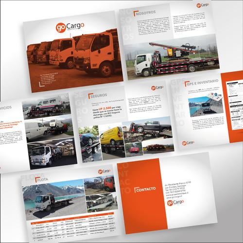 Brochure Go Cargo