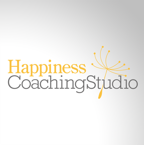 Logotipo Happyness Coaching Studio