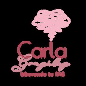 Logo Carla Gonzalez