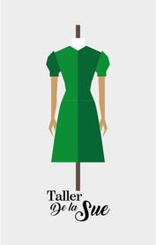 Actualización Isotipo Taller de la Sue