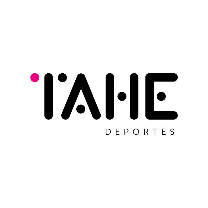 Logotipo Tahe