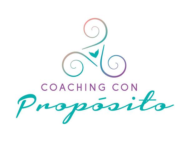Logotipo Coaching con Propósito
