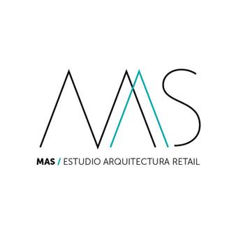 Logotipo MAS