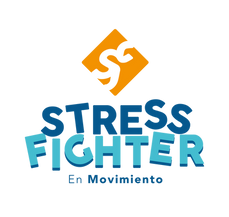 Logotipo Stress Fighter