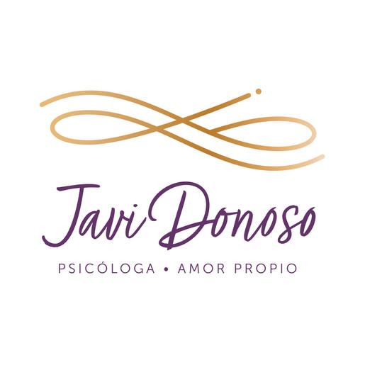 Logotipo Javi Donoso