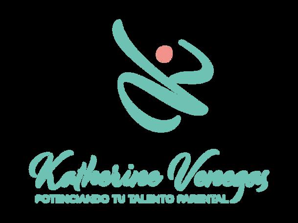 Logo Katherine Venegas