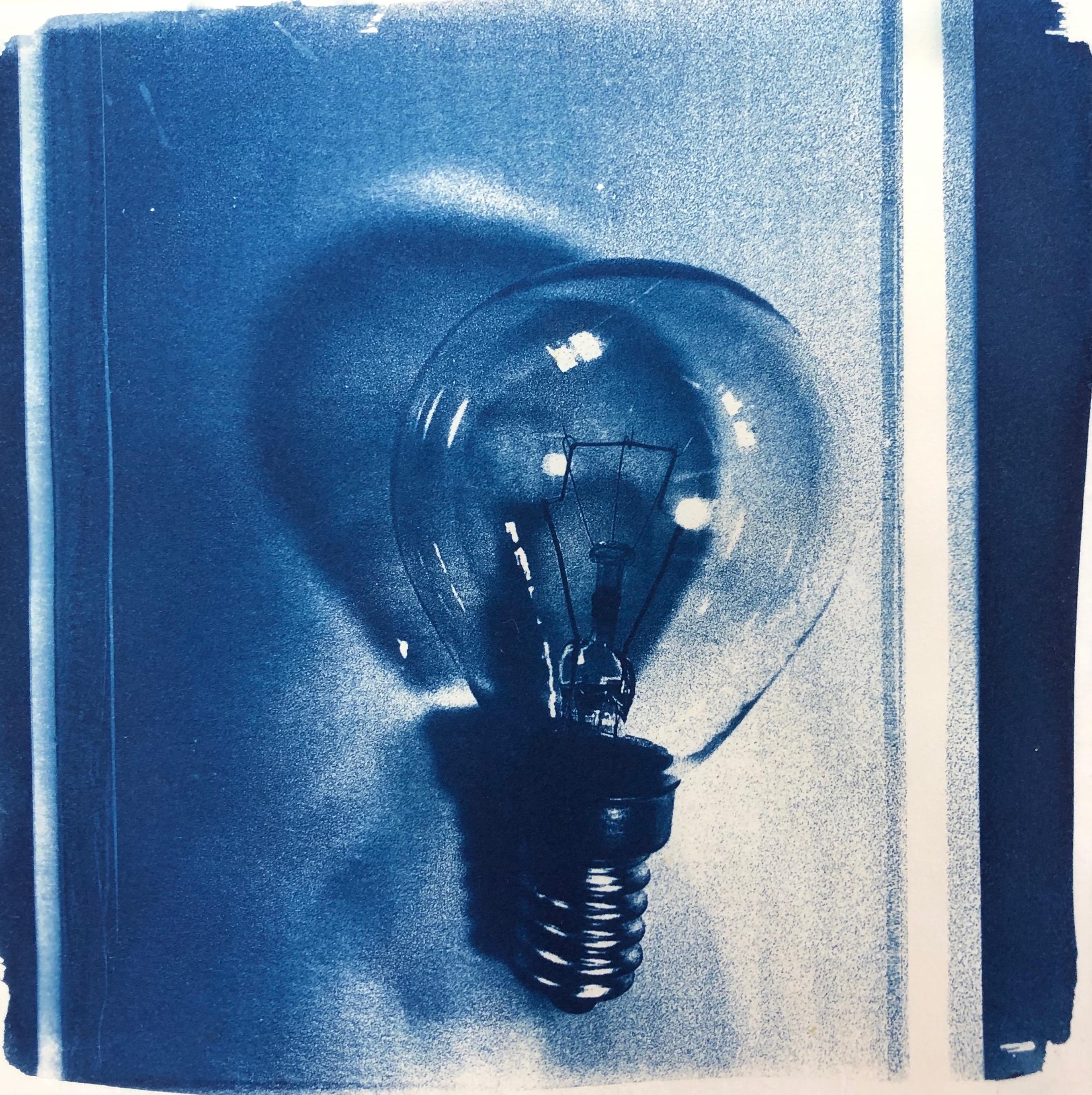 Edison Blue # 2
