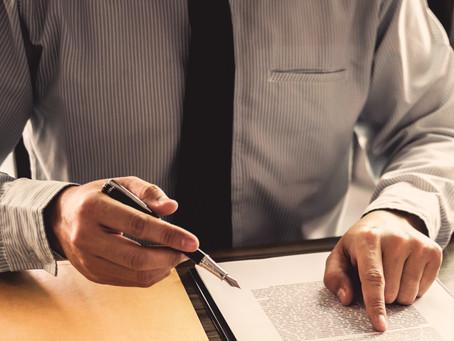 Betriebsschließung & -unterbrechung in der Corona-Krise - Mitteilung an unsere Geschäftspartner