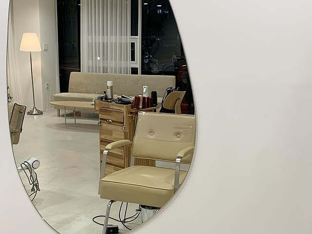 AM:PLAN HAIRSHOP