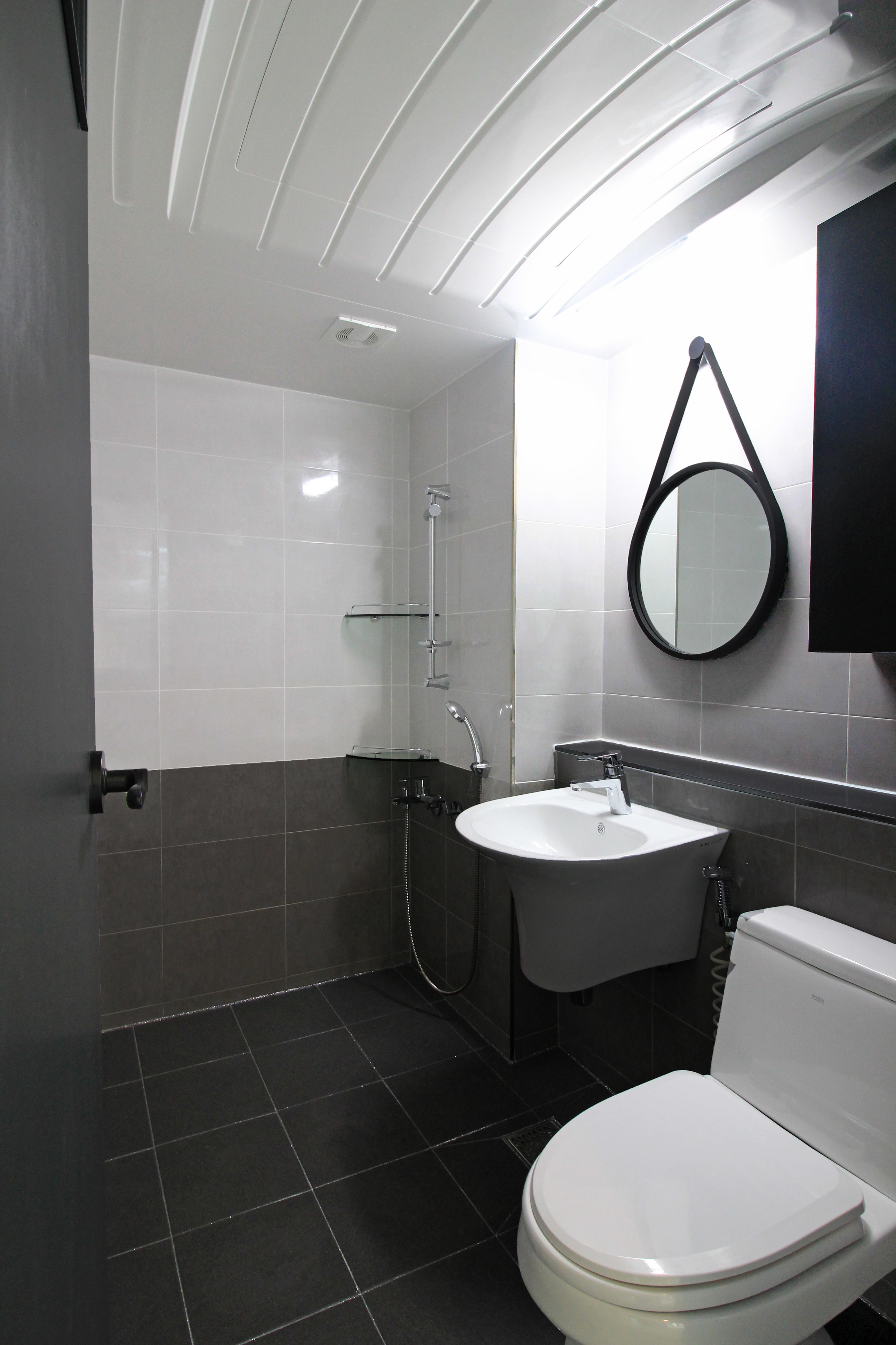 명덕 화장실