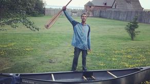 I am a Voyageur!