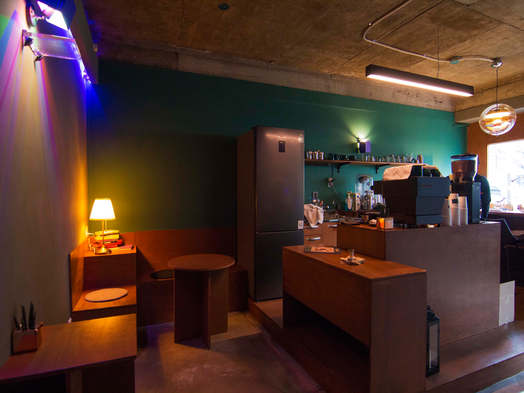 VERSE2 CAFE