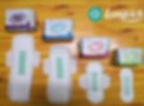 Женские прокладки SuperbKiean цена 21700