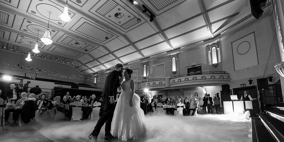 Woodville Town Hall Wedding Expo 2021