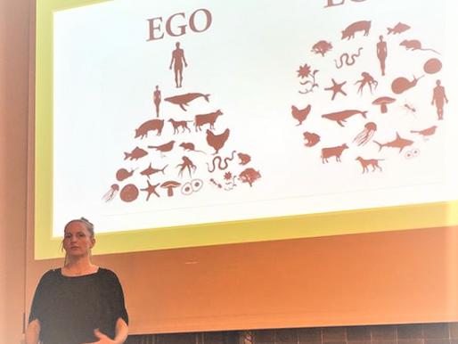 Speciesisme og veganisme