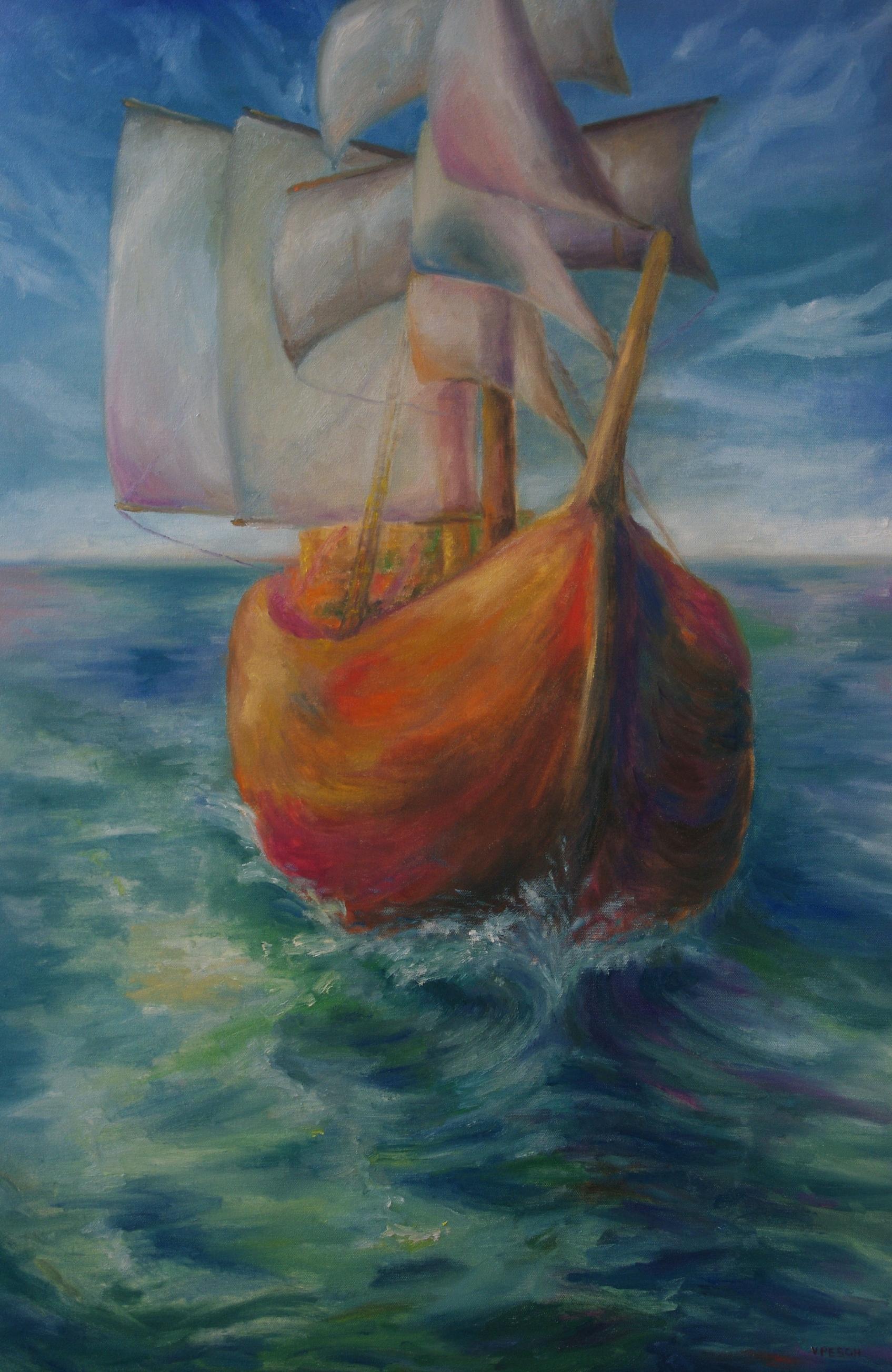 Sea's Splendor