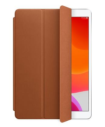 Apple 10.5 iPad Pro leather smart cover