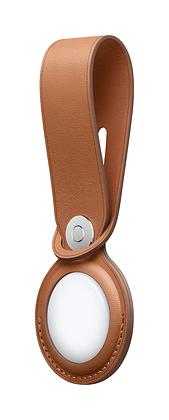 AirTag Accessories : Leather Loop