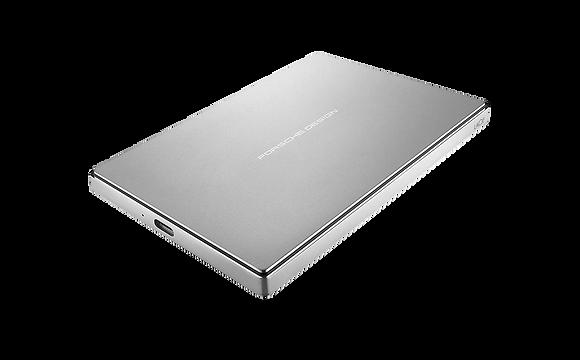 Lacie Porsche Design USB 3.0/2.0
