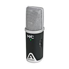 M_AUDIO MIC 2 with96K and lightining cable