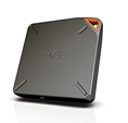 Lacie Wireless network USB