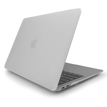 JCPAL Clear Cover for macbook Air 13