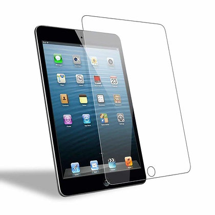 JCPAL iPad mini 2/3 Glass Film (Hard Case-Curved edge-0.33mm at thinnest area)