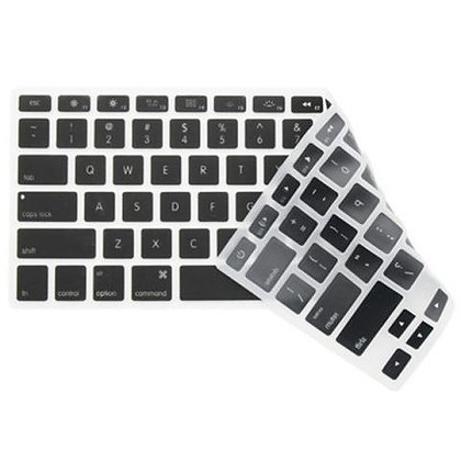 JCPAL VerSkin Keyboard Protector(Silicone)