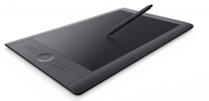 WACOM Intuos Pro creative Pen & Touch Tablet