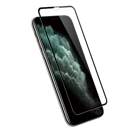 JCPAL 3D Armor Glass Screen Protector for iPhone Xs / 11 Pro
