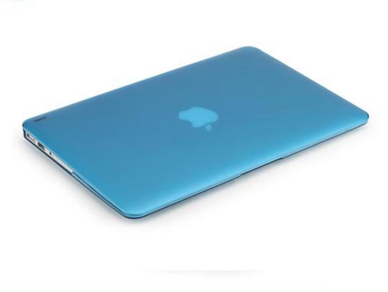 JCPAL MacBook 12-inch Ultra-thin case ( matte-moon blue )