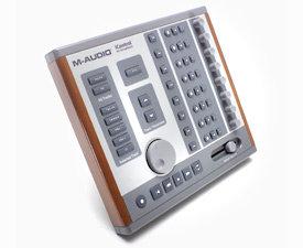 M_AUDIO 'iControl