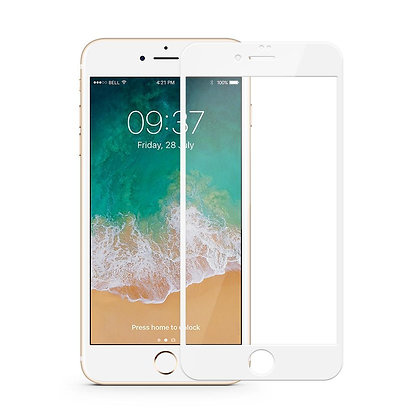 JCPAL Preserver Glass Screen Protector (0.26 mm) iPhone 8 Plus