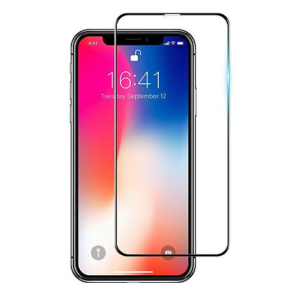JCPAL Preserver Super Hardness Glass Screen Protector (0.26 mm)iPhone X