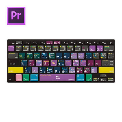 JCPAL Premiere Pro CC Shortcuts