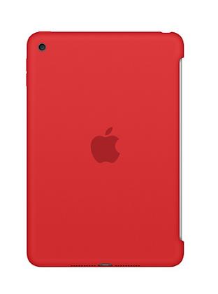 Apple iPad mini 4 Silicone Case