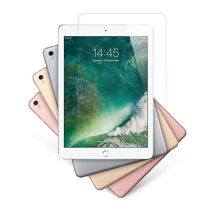 JCPAL Screen Protector ( PET, HT ) for iPad Pro 10.5