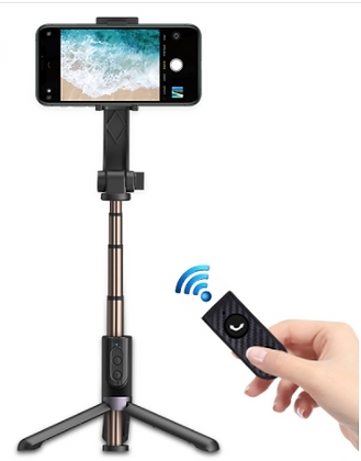 Wiwu Tripod Gimbal Selfie Stick