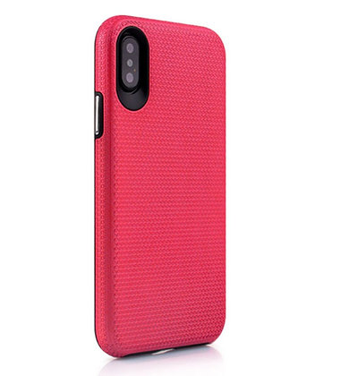 JCPAL Flick Stand Case for iPhone X