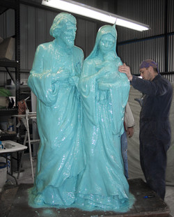Mold-Making
