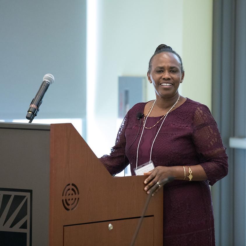 Meet Mary Murimi, Founder