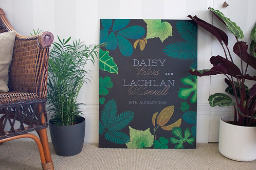 Daisy and Lachlan