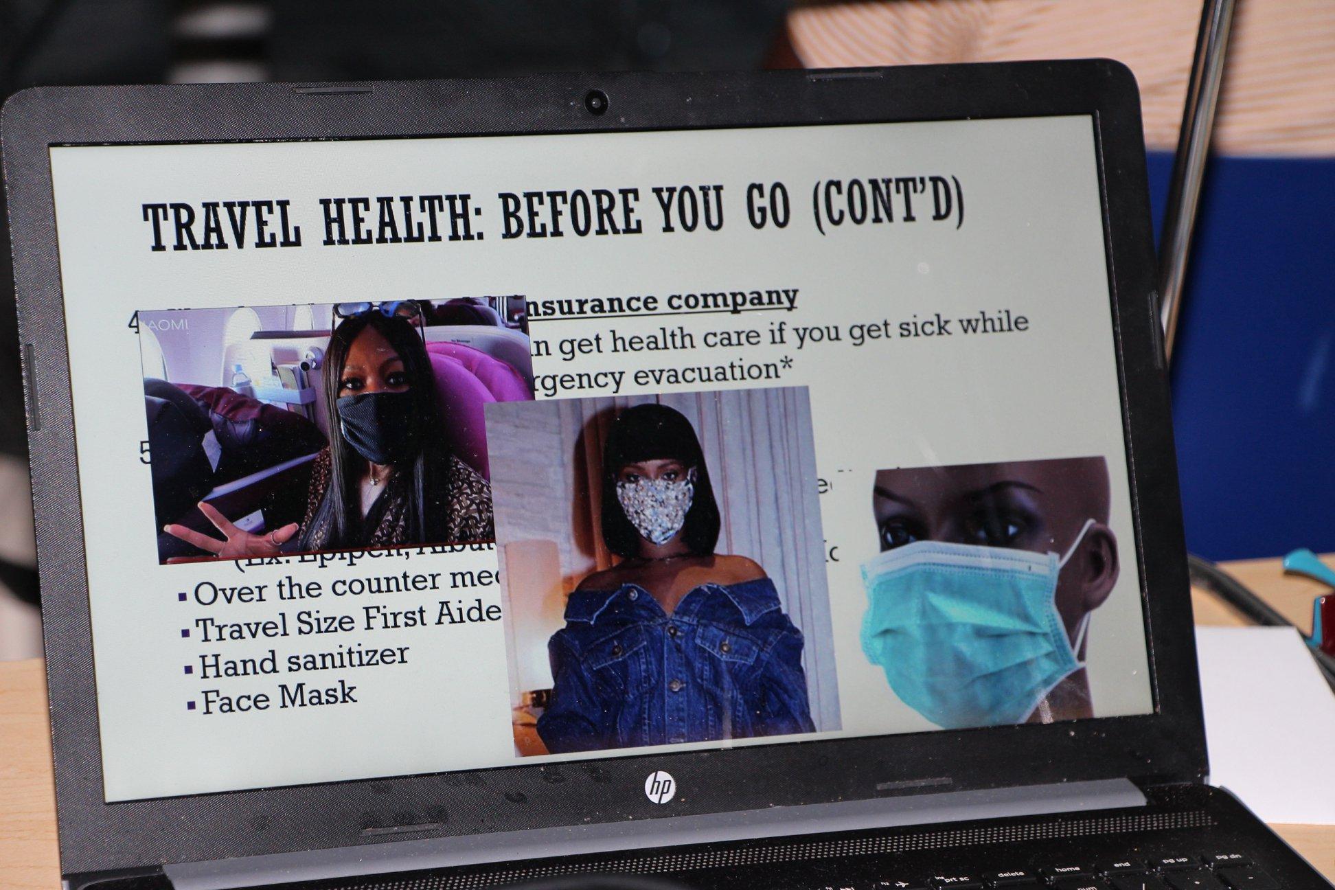 Global Travel Health