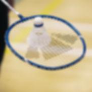 Badminton Nieuwpoort